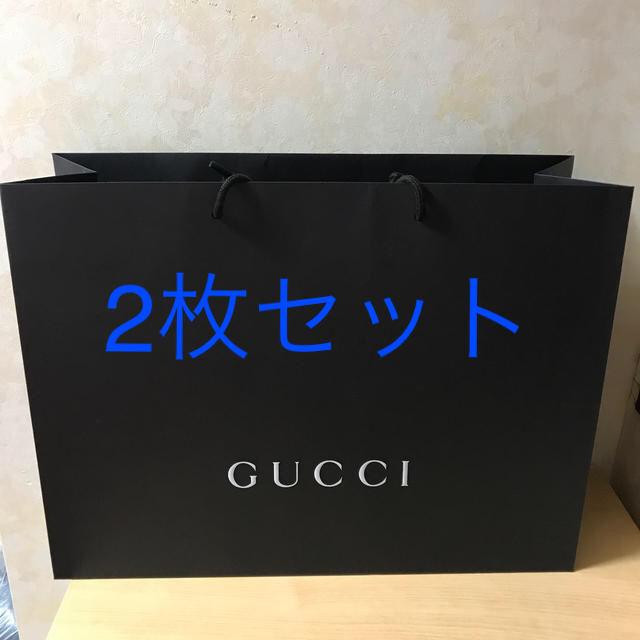 chanel 財布 激安 代引き suica / Gucci - グッチ 紙袋 特大の通販 by つくちゃん