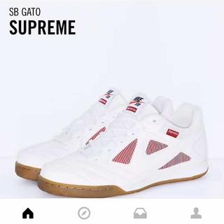 シュプリーム(Supreme)のSupreme Nike SB Gato(スニーカー)
