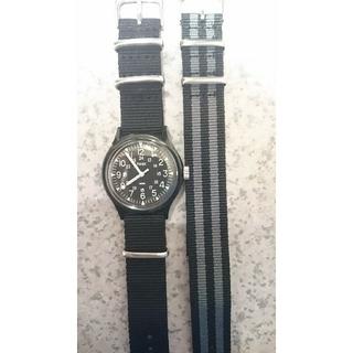 タイメックス(TIMEX)の「ぱんだ@様専用」TIMEX タイメックス オリジナルキャンパー(腕時計(アナログ))