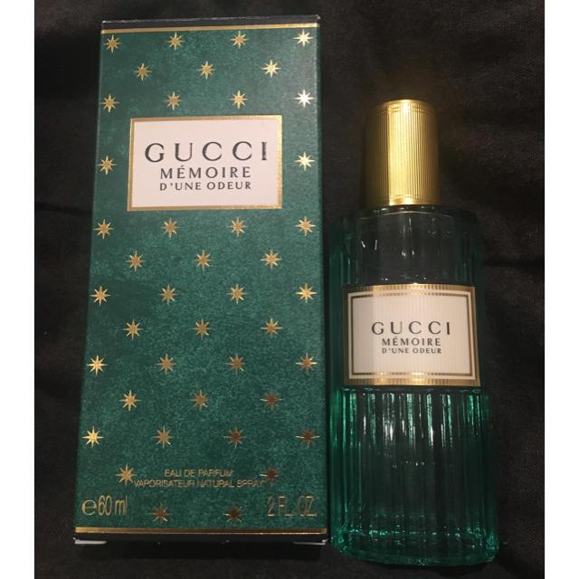 アクセサリー 秋 / Gucci - GUCCI メモワール デュヌ オドゥール 60ml�通販 by ���'s shop