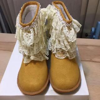 バナバナ(VANA VANA)の新品 バナバナ ブーツ ママサイズ(ブーツ)