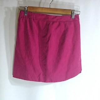 セシルマクビー(CECIL McBEE)のパンツ型スカート CECIL Mcbee(カジュアルパンツ)