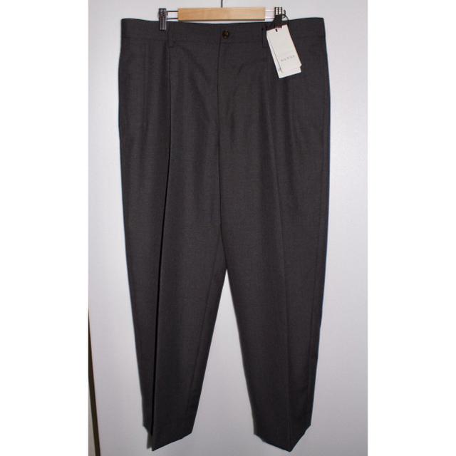 バンボ ベルト | Gucci - [新品タグ付き] GUCCI グッチ スラックスパンツ サイズ54 w36程度の通販 by wearminten