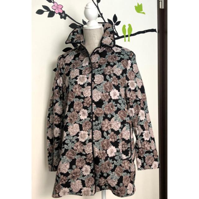 moussy(マウジー)の【美品】moussyの上着 レディースのジャケット/アウター(その他)の商品写真