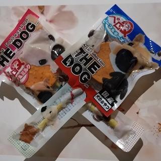 即購入可◎送料込300円ペロQ2個^ェ^犬おやつ間食用ワンちゃんママも喜ぶ国産 (犬)