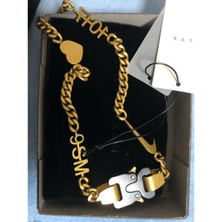 バレンシアガ(Balenciaga)の最終値下げ 1017 ALYX 9SM  HERO CHAIN  (ネックレス)