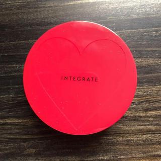 インテグレート(INTEGRATE)のインテグレート☆水ジェリーファンデーション 1(ファンデーション)