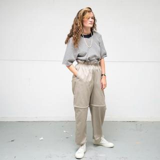 COMOLI - 値下げ ryo着用ブランド camiel fortgens パンツ