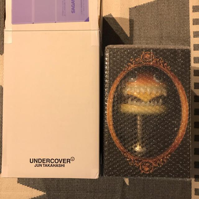 UNDERCOVER(アンダーカバー)のHAMBURGER LAMP  エンタメ/ホビーのフィギュア(その他)の商品写真