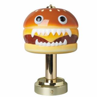 アンダーカバー(UNDERCOVER)のHAMBURGER LAMP (その他)