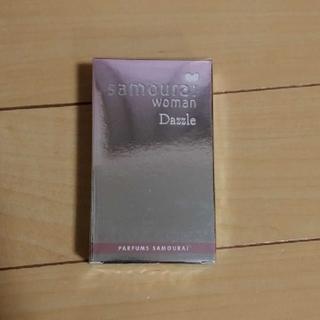サムライ(SAMOURAI)の【2個】サムライウーマン ダズル オーデトワレ 40ml(香水(女性用))