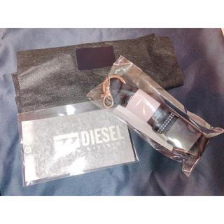ディーゼル(DIESEL)のDIESEL☆カードケース(パスケース/IDカードホルダー)