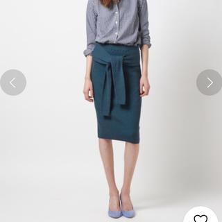 ドロシーズ(DRWCYS)のDRWCYSニットスカート(ひざ丈スカート)