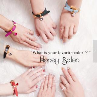 ハニーサロン(Honey Salon)のHoney Salon ブレスレット(ブレスレット/バングル)
