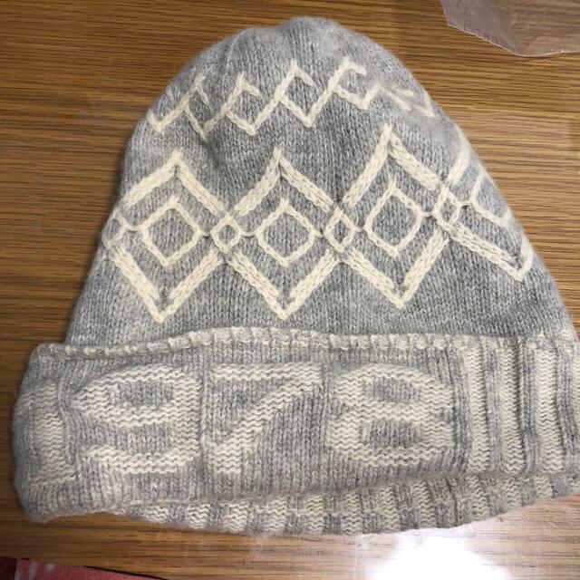 DIESEL(ディーゼル)の送料込❗️ディーゼル DIESEL❗️ニット帽  メンズの帽子(キャップ)の商品写真