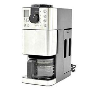 MUJI (無印良品) - 無印良品 豆から挽けるコーヒーメーカー MJ-CM1 MUJI
