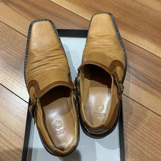 トルネードマート(TORNADO MART)の送料込 トルネードマート 革靴 Mサイズ 26㎝前後(その他)