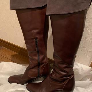 ロングブーツ(ブーツ)