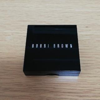 ボビイブラウン(BOBBI BROWN)のボビイブラウン シマーブリックコンパクト(フェイスカラー)