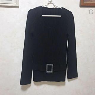 アーモワールカプリス(armoire caprice)のトップス(ニット/セーター)