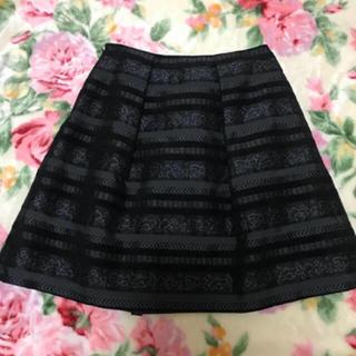 ブラーミン(BRAHMIN)のスカート(ひざ丈スカート)