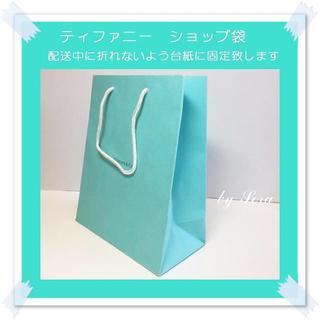 Tiffany & Co. - ♡ティファニー ショップ袋 ショッパー♡アクセサリー 紙袋