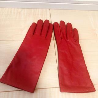 プロポーションボディドレッシング(PROPORTION BODY DRESSING)のproportion body dressing 合皮手袋(手袋)