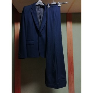 ジャーナルスタンダード(JOURNAL STANDARD)の【JOURNAL STANDARD】スーツ セットアップ Mサイズ ウール 毛(セットアップ)
