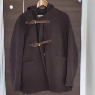 MOUNTAIN RESEARCH - マウンテンリサーチ Belted Coat  最終値下げ です