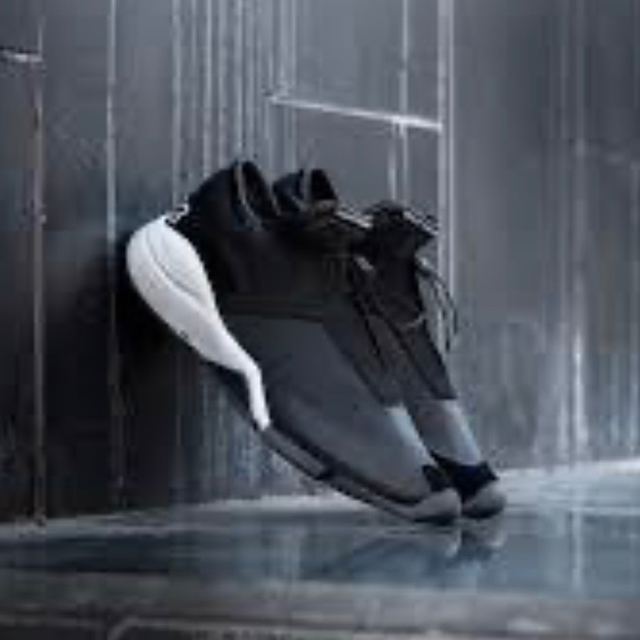 16-17AW Y-3 future low スニーカー