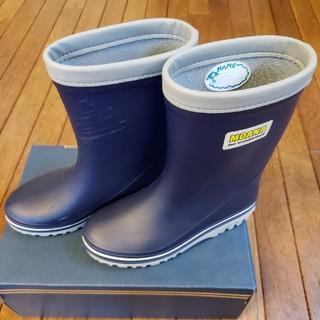 ムーンスター(MOONSTAR )の長靴 レインブーツ 19cm シューズ(長靴/レインシューズ)