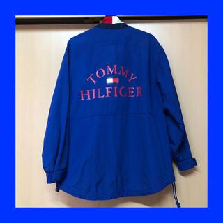 トミーヒルフィガー(TOMMY HILFIGER)の【最終値下げ】トミーヒルフィガー  ナイロンジャケット(ナイロンジャケット)