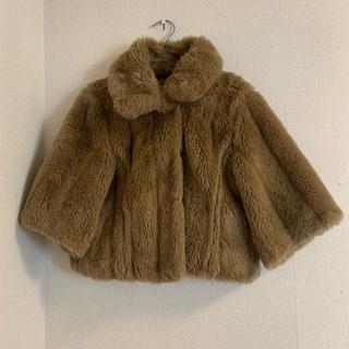 ラグナムーン(LagunaMoon)のファーコート(毛皮/ファーコート)