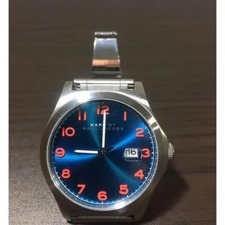マークバイマークジェイコブス(MARC BY MARC JACOBS)の腕時計 MARC by MARC JACOBS 期間限定値下 早い者勝ち!(腕時計(アナログ))