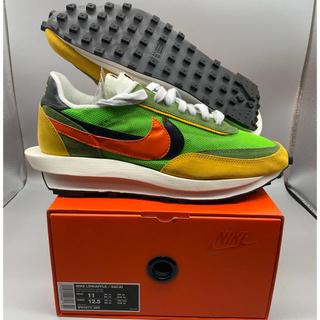サカイ(sacai)の◆限定値下◆Sacai x Nike LDV Waffle 29cm(スニーカー)
