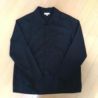 ビューティアンドユースユナイテッドアローズ(BEAUTY&YOUTH UNITED ARROWS)のオープンカラーシャツ BEAUTY&YOUTH(シャツ/ブラウス(長袖/七分))