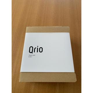 ソニー(SONY)のあああ0様専用 ★中古 QRIO Smart lock Q-SL1(その他)