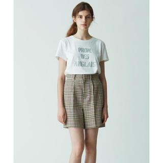 トゥモローランド(TOMORROWLAND)のMACPHEE マカフィー Tシャツ(Tシャツ(半袖/袖なし))