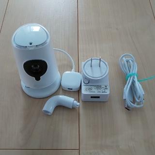 ソフトバンク(Softbank)のSoftBank SELECTION ベビーモニター SB-CM01(防犯カメラ)