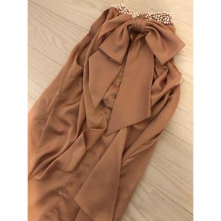 ジャスグリッティー(JUSGLITTY)のジャスグリッティー♡ドレス(ミディアムドレス)