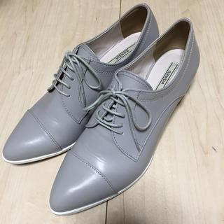 ランダ(RANDA)のRANDA オックスフォードシューズ(ローファー/革靴)