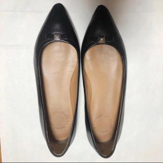 マークバイマークジェイコブス(MARC BY MARC JACOBS)のマークバイマークジェイコブス フラットシューズ ローファー(ローファー/革靴)