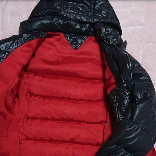 TOMMY HILFIGER(トミーヒルフィガー)のトミーヒルフィガー ダウンジャケット レディースのジャケット/アウター(ダウンジャケット)の商品写真