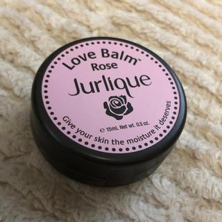 ジュリーク(Jurlique)の値下げ!新品 jorlique ラブバーム ローズ (保湿クリーム)(フェイスクリーム)