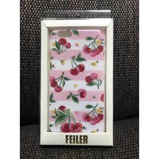 フェイラー(FEILER)のiPhone6 携帯ケース フェイラー(iPhoneケース)