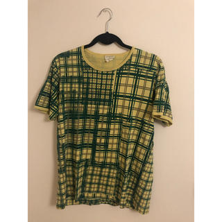 ドリスヴァンノッテン(DRIES VAN NOTEN)のdris van noten カットソー Tシャツ(Tシャツ/カットソー(半袖/袖なし))