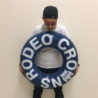 ロデオクラウンズワイドボウル(RODEO CROWNS WIDE BOWL)のRCWB✰浮き輪(その他)