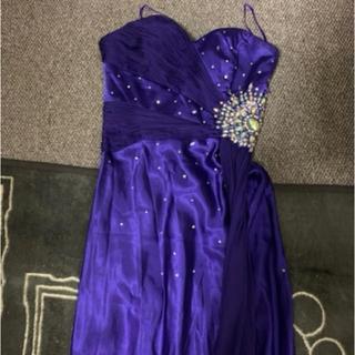 エンジェルアール(AngelR)のジャンマクレーン IRMA 高級ロングドレス 定価24000円(ロングドレス)