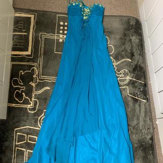 エンジェルアール(AngelR)のIRMA 高級ロングドレス 定価22000円(ロングドレス)