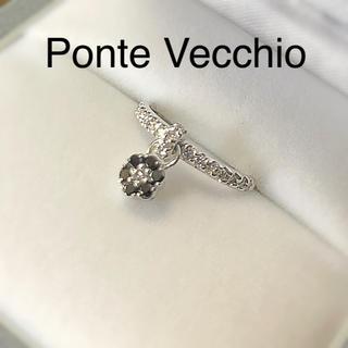 ポンテヴェキオ(PonteVecchio)の専用。クーポン期間限定価格です。(リング(指輪))
